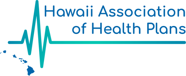 Hawaii Association of Health Plans logo