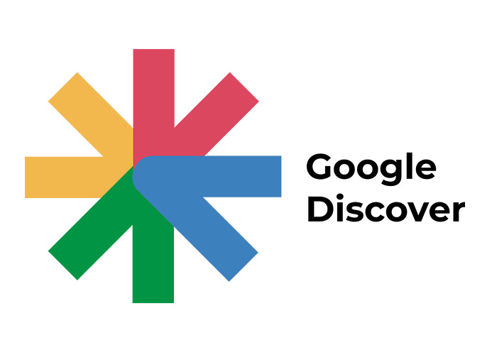 google discover icon