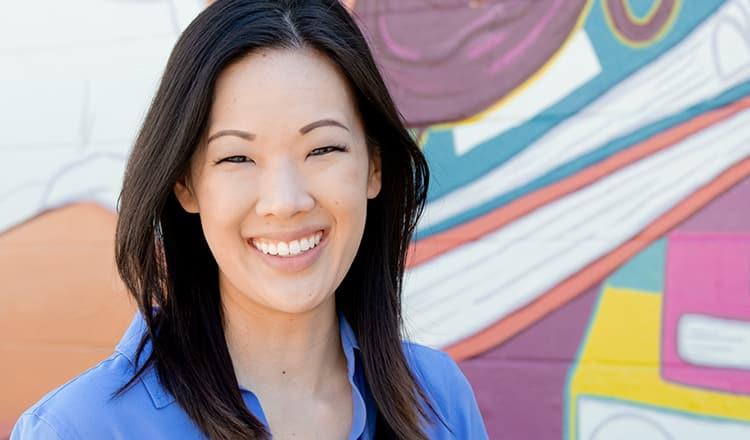 Erica Mau