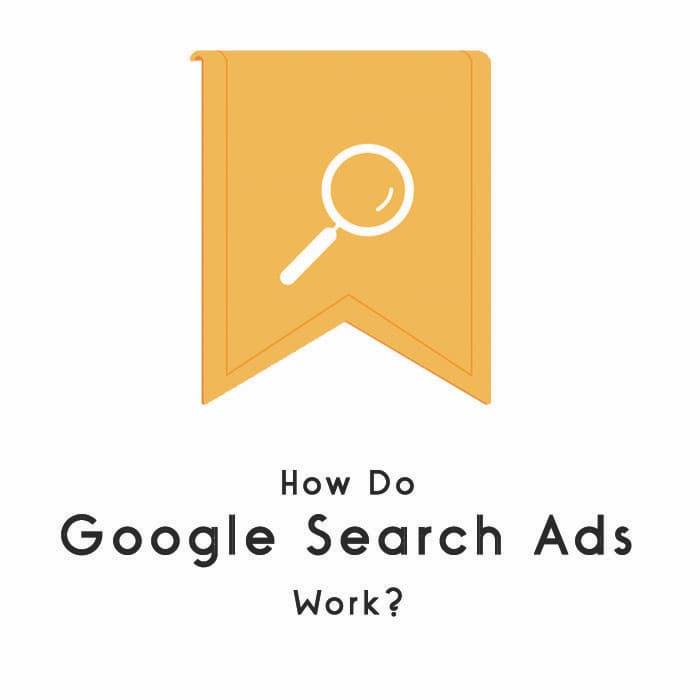 Google Search Ad Icon