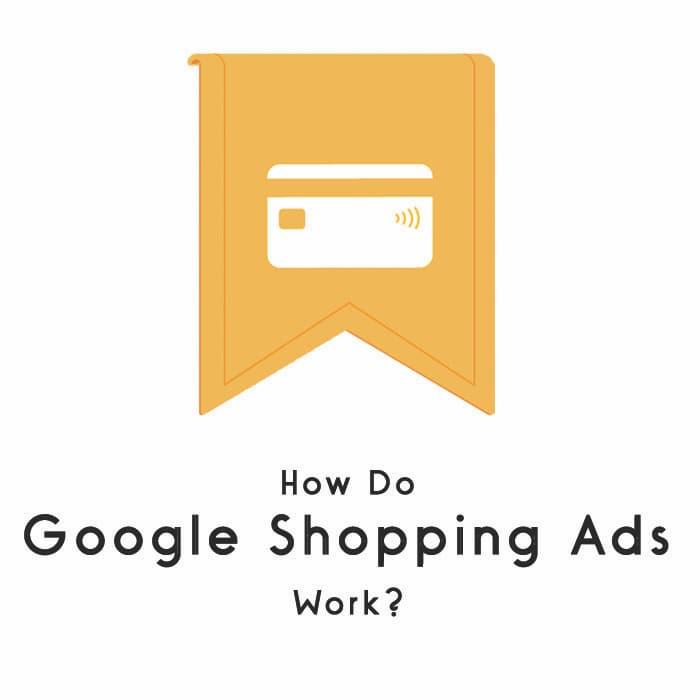 Google Shopping Ads Icon