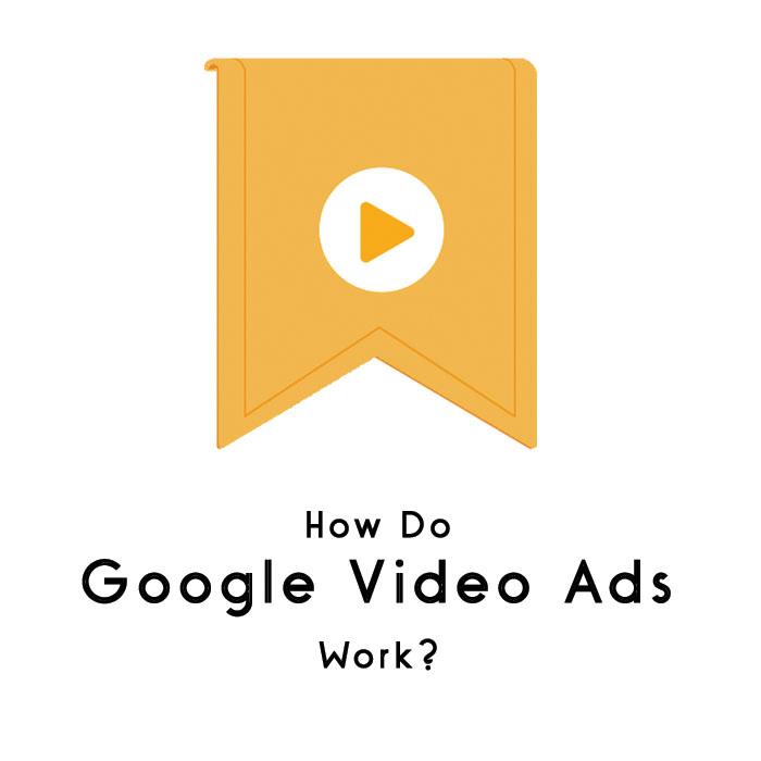 Google Video Ad Icon