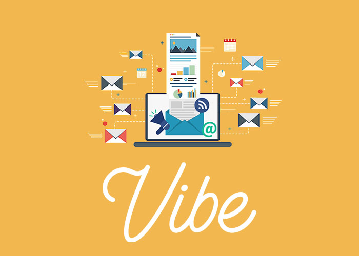 Vibe Creative Marketing email marketing coming to your inbox